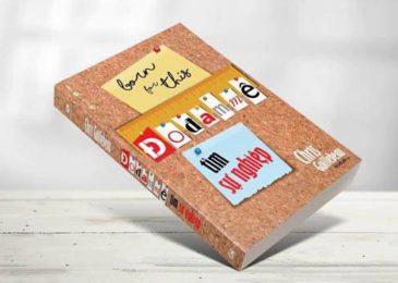 Review sách Đo đam mê tìm sự nghiệp