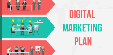 22 bước lập Digital Marketing Plan 2019