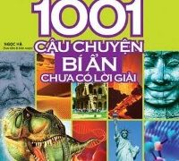 Sách free – 1001 Bí Ẩn Chưa Có Lời Giải