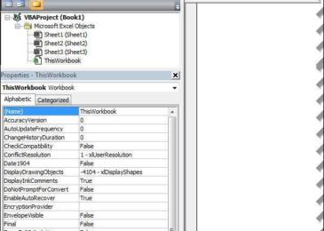 Hướng dẫn chi tiết về lập trình VBA trên Excel ( Excel Macros )