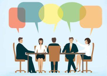 10 kỹ năng đàm phán cần phải có của nhà đàm phán chuyên nghiệp