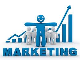 Hoạt động quản trị marketing
