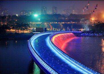 địa điểm du lịch nổi tiếng Hồ Chí Minh