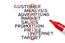 Quan hệ giữa chức năng quản trị marketing với các chức năng quản trị khác trong doanh nghiệp