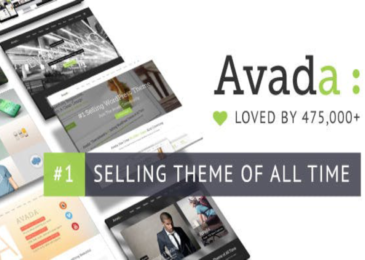 [Share Theme WordPress] Avada – Responsive Multi-Purpose Theme v6.1.2 Premium mới nhất