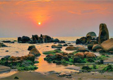 địa điểm du lịch nổi tiếng Bình Thuận