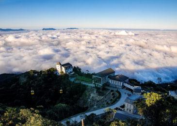 địa điểm du lịch nổi tiếng Đà Nẵng