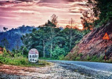 địa điểm du lịch Kon Tum