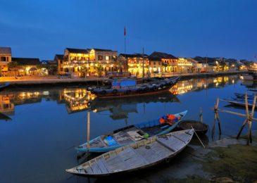 địa điểm du lịch Quãng Nam