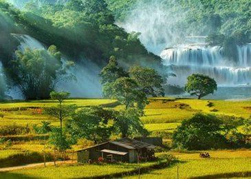 địa điểm du lịch Thừa Thiên Huế
