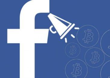 Facebook công bố chính sách mới cấm mọi hoạt động quảng cáo liên quan đến tiền điện tử