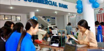 Những hạng mục kinh doanh trong ngân hàng