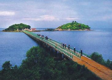 địa điểm du lịch - Cà Mau