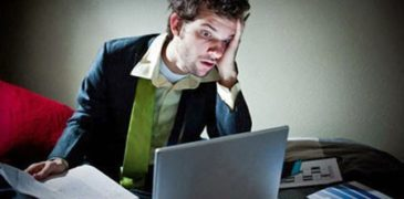 Những biểu hiện của người mắc chứng nghiện làm việc