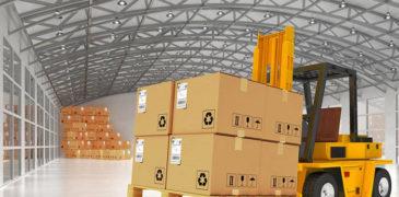 Những hiểu biết về Kho Bãi – Vai trò kho bãi trong Logistics