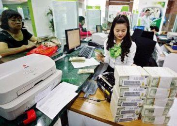 Ngân hàng và mô hình phát hành nợ thế chấp và phân phối