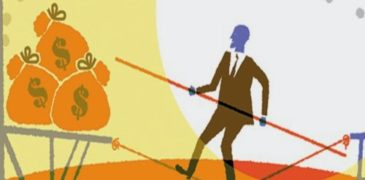 Những thách thức trong tổ chức quản lý rủi ro