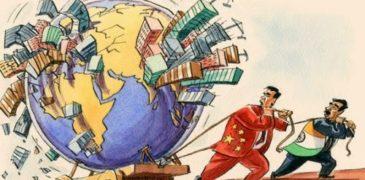 Những tác động tiêu cực tới thị trường do khủng hoảng