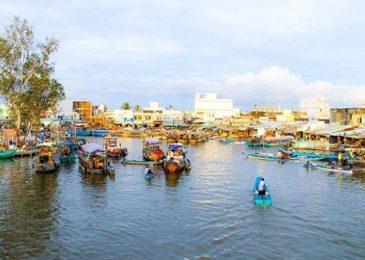 địa điểm du lịch Trà Vinh