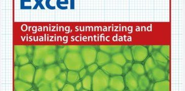 [Free ebook]Managing Data Using Excel : Organizing, Summarizing and Visualizing Scientific Data