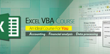 Share free Khóa học VBA Excel từ Cơ bản đến Nâng cao