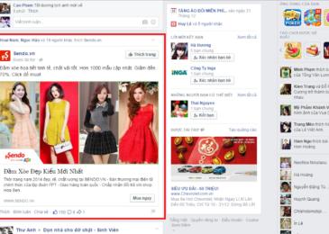 Bí quyết chạy quảng cáo trên Facebook_Anh Thư
