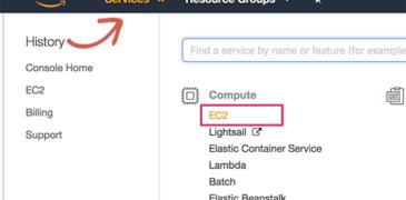 Các cài wordpress lên Amazon Web Services