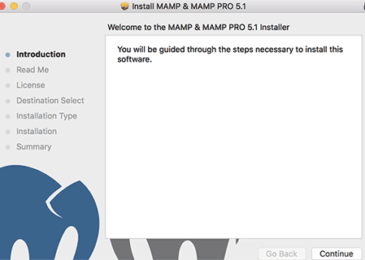 Cài đặt WordPress trên máy Mac bằng cách sử dụng MAMP