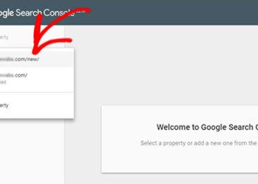 Cách yêu cầu Google thu thập lại thông tin URL của trang web WordPress của bạn