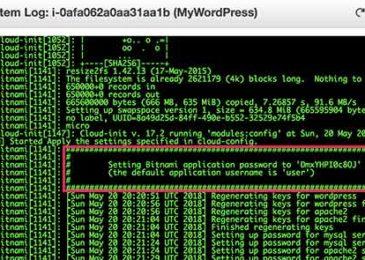 Sao chép mật khẩu WordPress của bạn