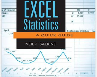 [Free ebook]Excel Statistics: A Quick Guide-Neil J. Salkind