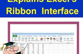 [Free ebook 2020]Professor Geek Explains Excel's Ribbon Interface-Edward Mondrian