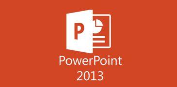 Cách tạo hiệu ứng chạy chữ trong PowerPoint