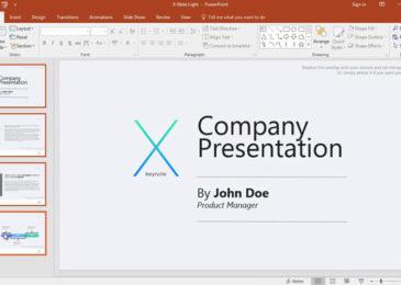 Những mẹo hay trong kỹ năng soạn thảo với PowerPoint