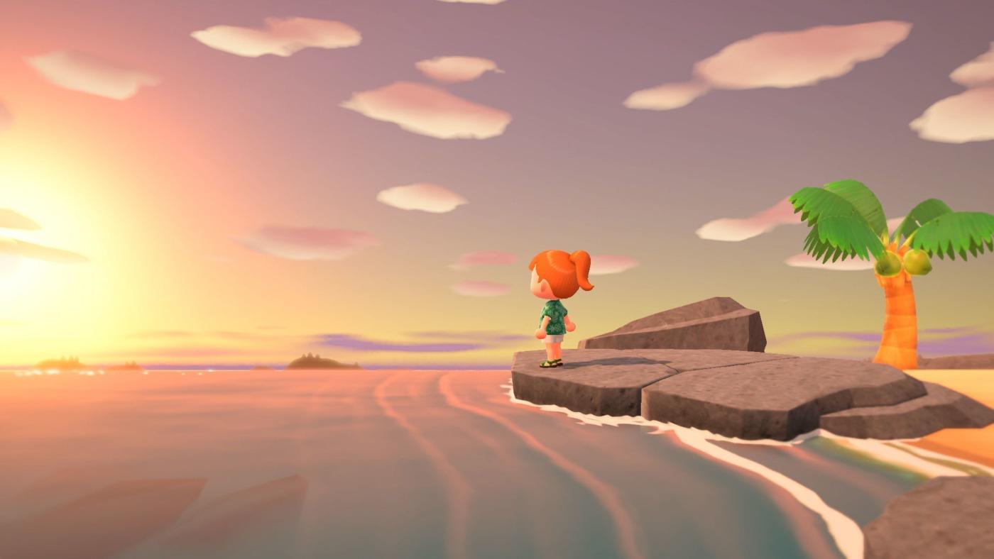 Hình ảnh background bờ biển dạt dào