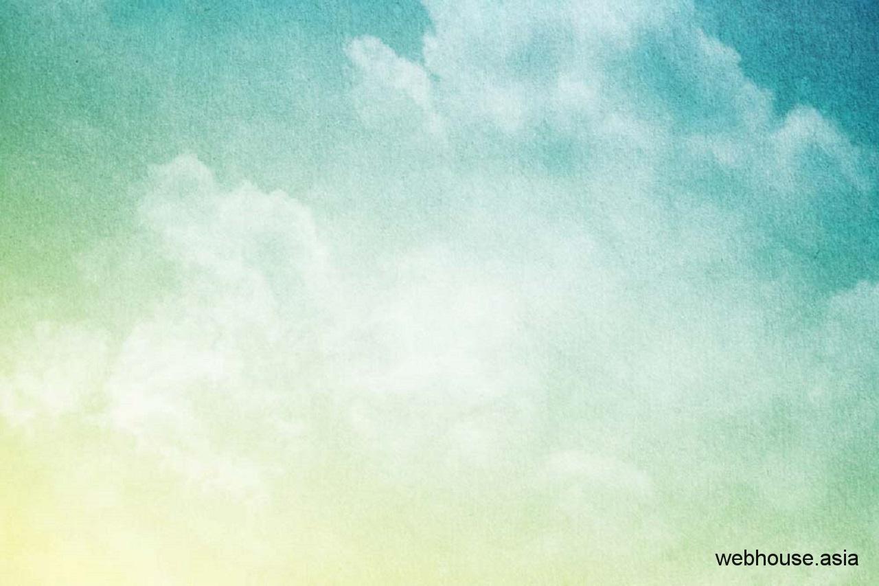 Hình ảnh background mây trời cực đẹp