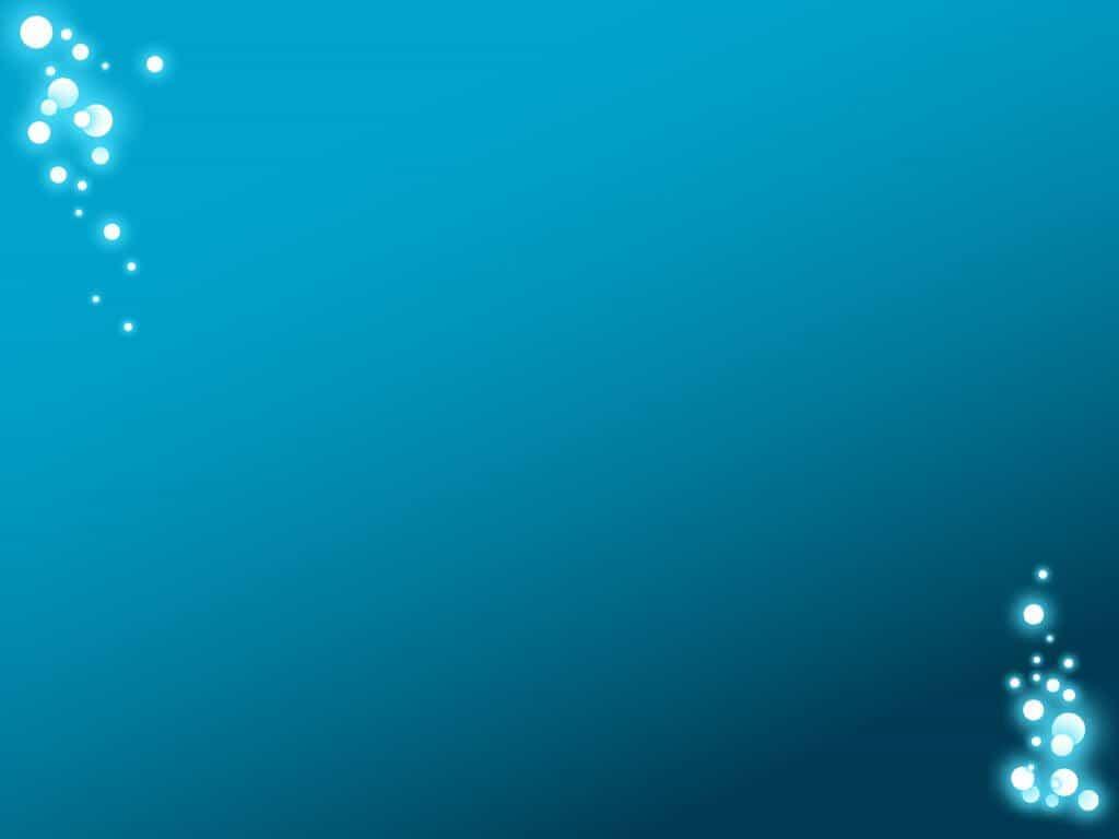 Hình ảnh background nền xanh góc tròn sáng