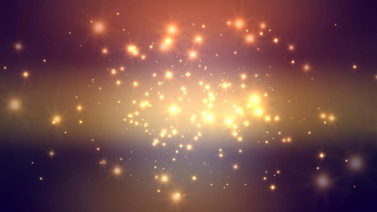 Hình ảnh background sao sáng lấp lánh