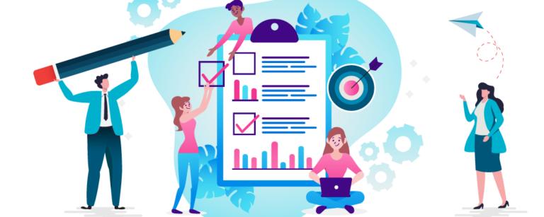 4 bước để quản lý hiệu suất nhân viên hiệu quả
