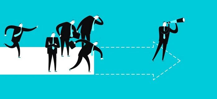 Làm thế nào để trở thành một nhà lãnh đạo hiệu quả và đáng tin cậy